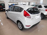 FORD FIESTA 1.6 SE Hatch 16V 2015/2016 - Thumb 9
