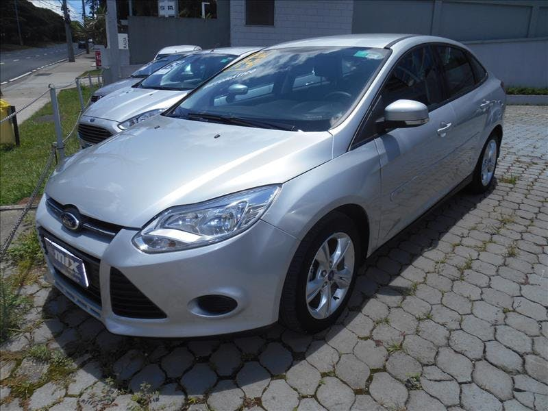 FORD FOCUS 2.0 SE Sedan 16V 2013/2014