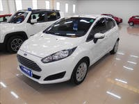 FORD FIESTA 1.6 SE Hatch 16V 2016/2017 - Thumb 1