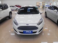 FORD FIESTA 1.6 SE Hatch 16V 2016/2017 - Thumb 2
