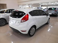 FORD FIESTA 1.6 SE Hatch 16V 2016/2017 - Thumb 3
