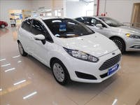 FORD FIESTA 1.6 SE Hatch 16V 2016/2017 - Thumb 4