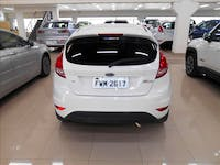 FORD FIESTA 1.6 SE Hatch 16V 2016/2017 - Thumb 5