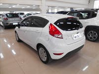 FORD FIESTA 1.6 SE Hatch 16V 2016/2017 - Thumb 6