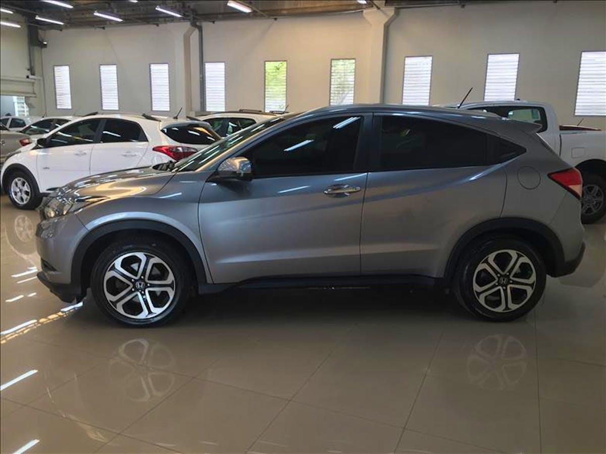 Honda HR-V 1.8 16V EXL 2015/2016 - Foto 15