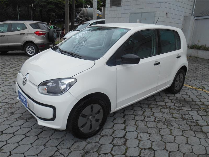 VOLKSWAGEN UP 1.0 MPI Take UP 12V 2015/2016