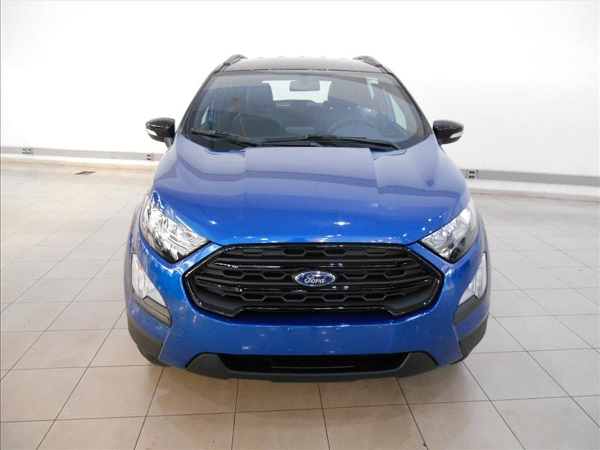 FORD ECOSPORT 1.5 Ti-vct 100 Anos 2019/2020