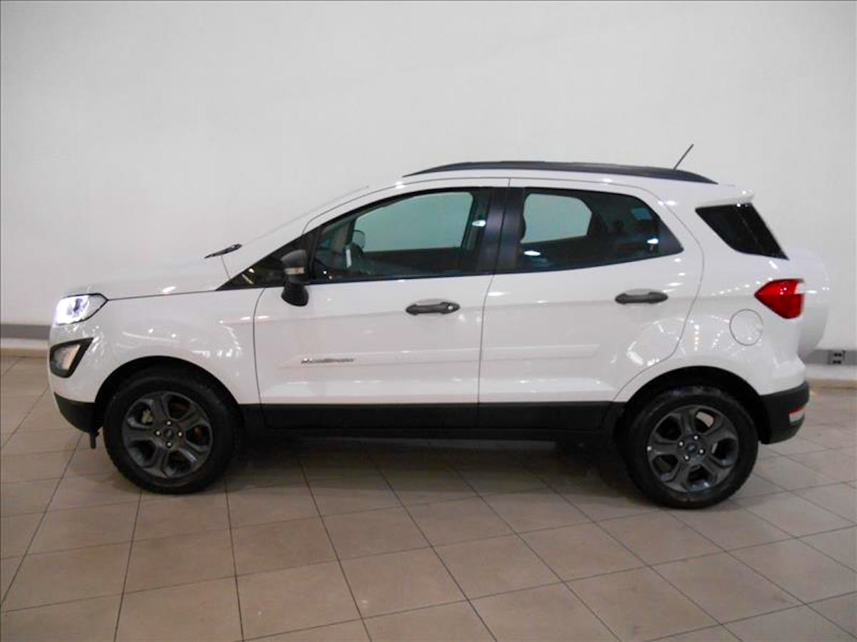 FORD ECOSPORT 1.5 Tivct Freestyle 2019/2019 - Foto 3