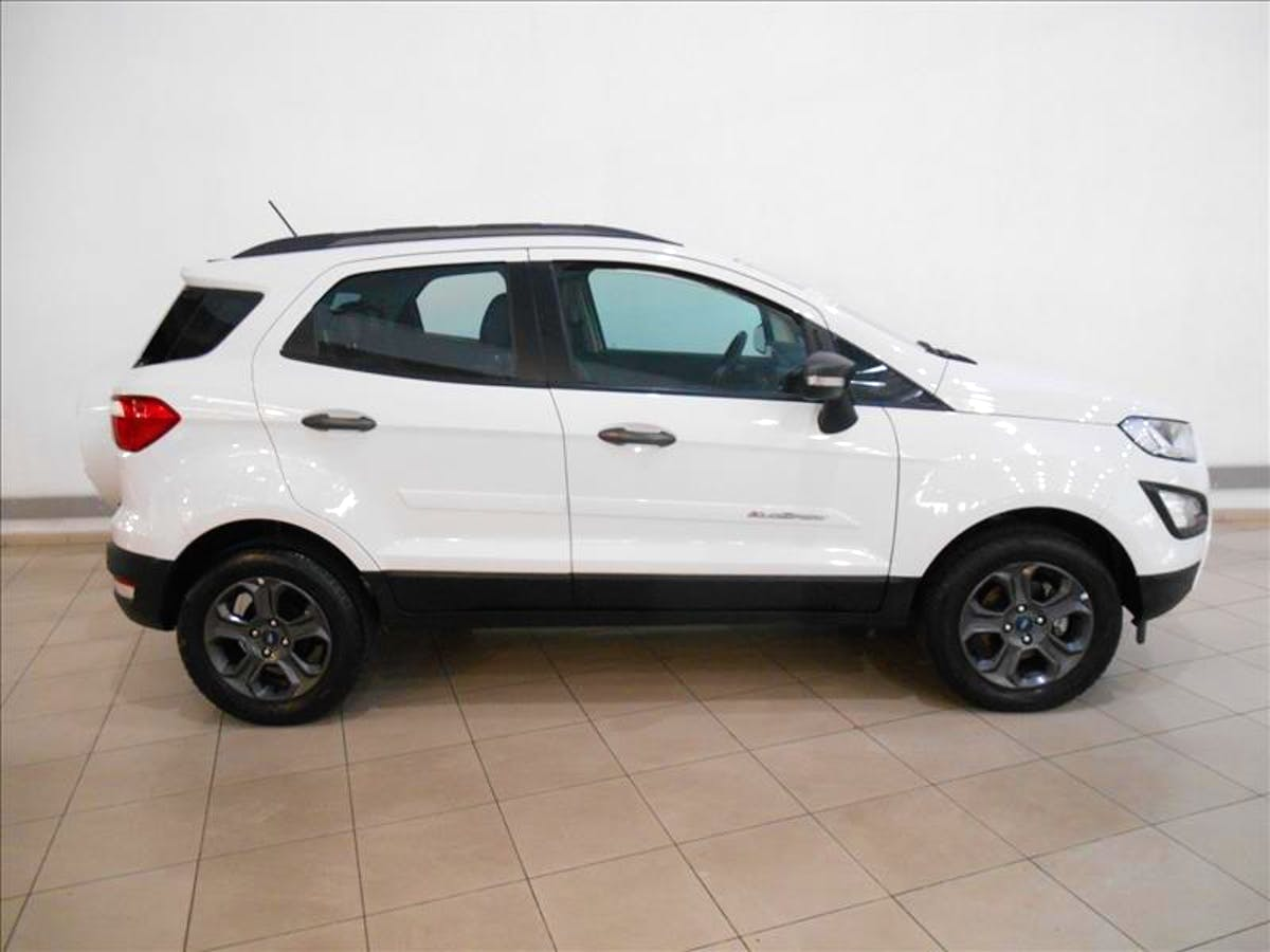 FORD ECOSPORT 1.5 Tivct Freestyle 2019/2019 - Foto 6
