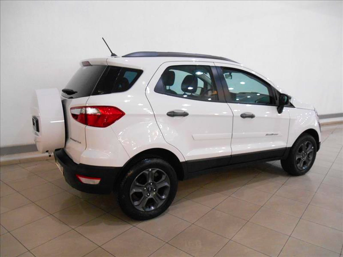 FORD ECOSPORT 1.5 Tivct Freestyle 2019/2019 - Foto 7