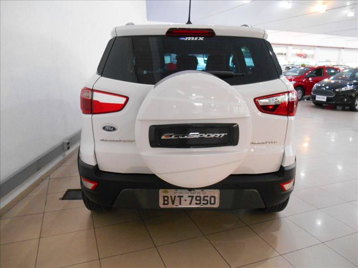 FORD ECOSPORT 1.5 Tivct Freestyle 2019/2019 - Foto 9