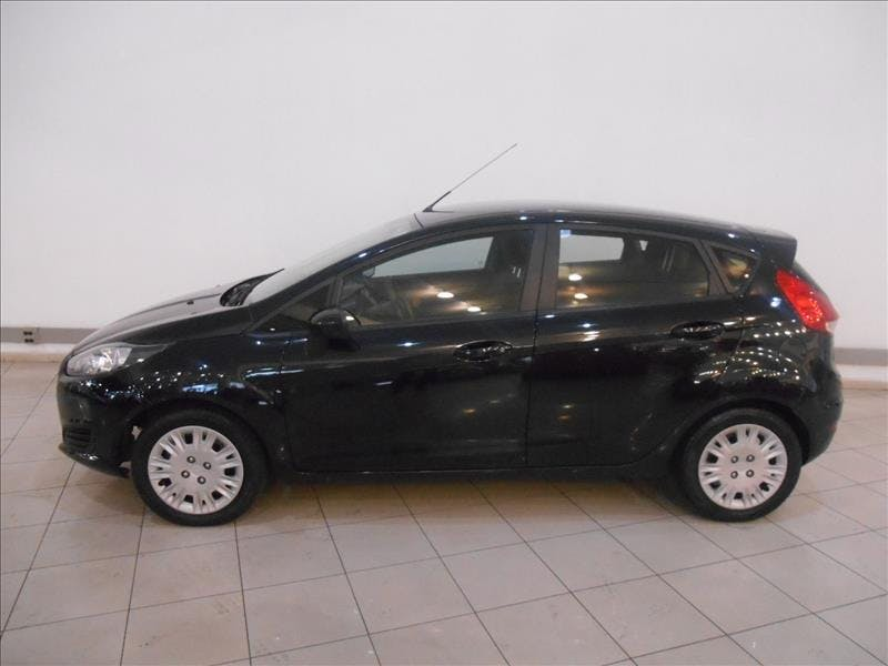 FORD FIESTA 1.5 S Hatch 16V 2014/2014 - Thumb 3
