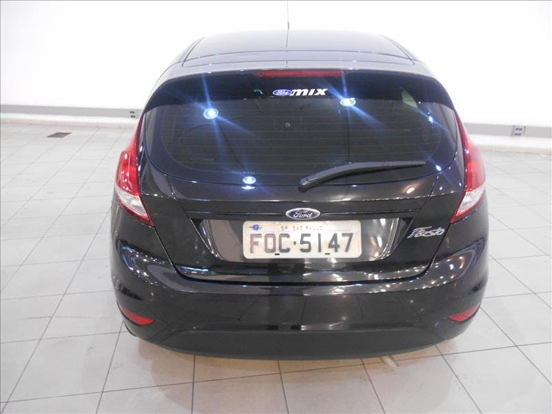 FORD FIESTA 1.5 S Hatch 16V 2014/2014 - Thumb 5