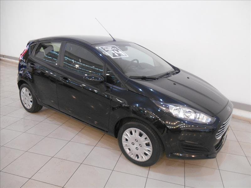 FORD FIESTA 1.5 S Hatch 16V 2014/2014 - Thumb 8