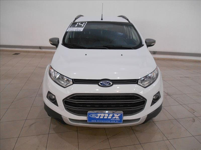 FORD ECOSPORT 1.6 Freestyle 16V 2013/2014