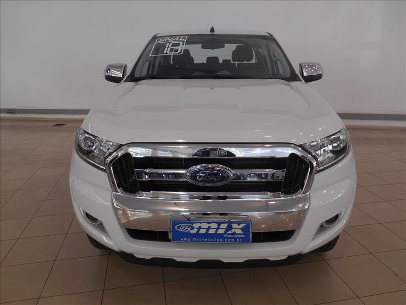 FORD RANGER 3.2 XLT 4X4 CD 20V 2017/2018