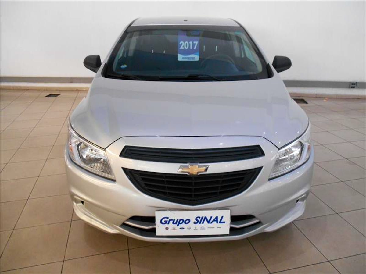 CHEVROLET ONIX 1.0 MPFI JOY 8V 2016/2017