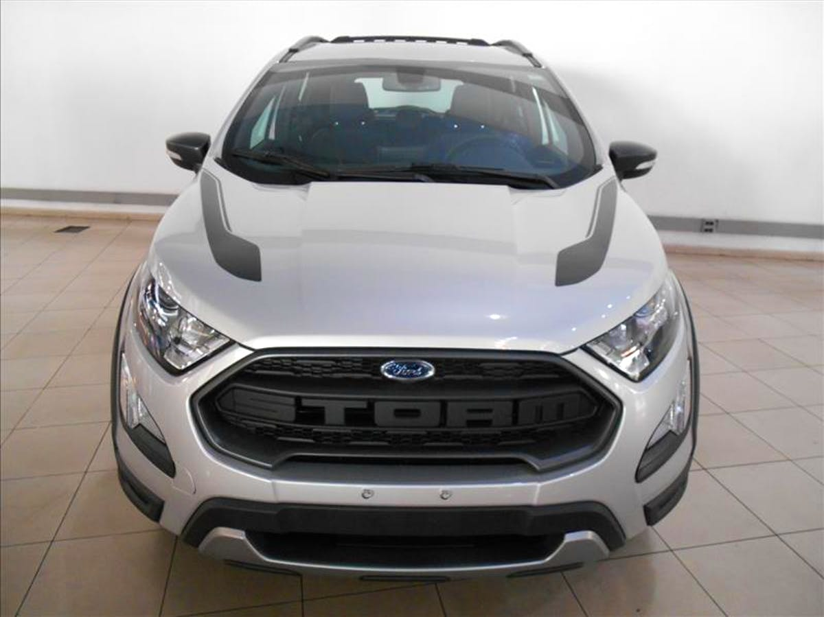 FORD ECOSPORT 2.0 Direct Storm 4WD 2019/2020
