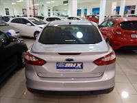 FORD FOCUS 2.0 SE Sedan 16V 2013/2014 - Thumb 8