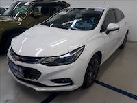 CHEVROLET CRUZE 1.4 Turbo LTZ 16V 2016/2017 - Thumb 1