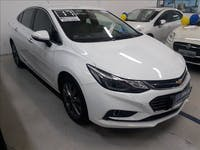 CHEVROLET CRUZE 1.4 Turbo LTZ 16V 2016/2017 - Thumb 2