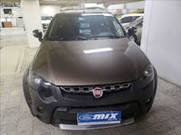 FIAT PALIO 1.8 MPI Adventure Weekend 16V 2015/2016 - Thumb 1