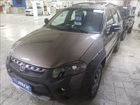 FIAT PALIO 1.8 MPI Adventure Weekend 16V 2015/2016 - Thumb 2