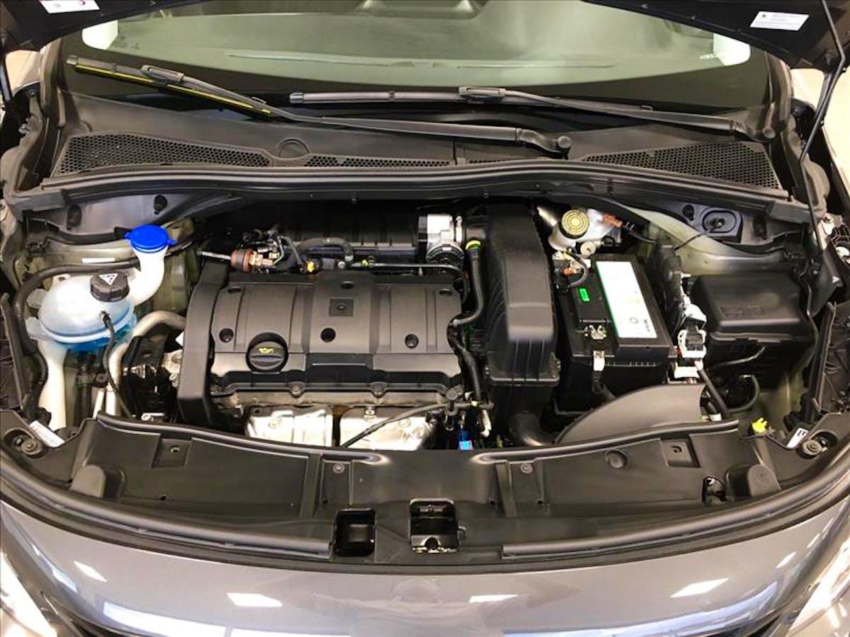 PEUGEOT 2008 1.6 16V Allure Pack 2021/2021 - Foto 12